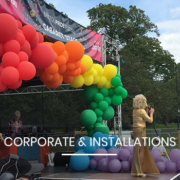 The Good Balloon Company
