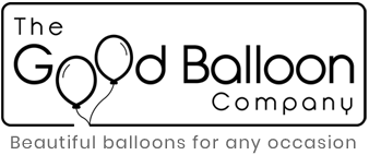 The Good Balloon Company Logo